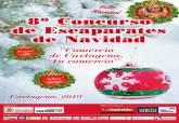 Octavo Concurso de Escaparates de Navidad