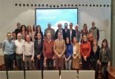 Asamblea de la Red de Entidades de Desarrollo Local