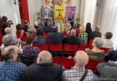 Presentación de Cartagena Piensa