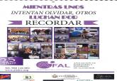 calendario solidario 2020 AFAL