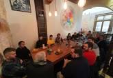 Madrid y Cartagena analizan formas de colaboración cultural entre ambos ayuntamientos