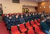 Policía Local curso ingreso