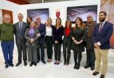 Presentación del Museo del Foro Romano en FITUR 2020