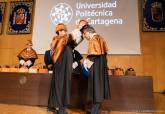 Acto de Santo Tomás de Aquino en la UPCT