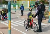 Programa Municipal de Educación Vial para el alumnado de primaria