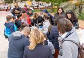 Actividades del Pacto Local Participativo en Lo Campano