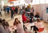 La IV Jornada Itinere supera el record en participación