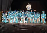 Entrega Premios Carnaval Y Despedida Don Carnal