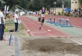 Pista de Atletismo de Cartagena