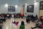 Segunda sesión del Consejo de la Infancia y Adolescencia de Cartagena