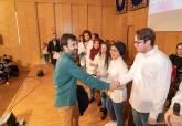 Encuentro Con El Finalista Del Premio Hache David Lozano