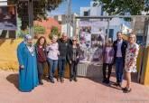 Inauguración Exposición Fotográfica Mujeres Del Barrio San Antón