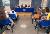 Semana Literaria del IES Mediterráneo