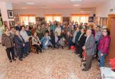Inauguración Semana Cultural Mayores De La Palma