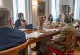 Consejo de Administración de Lhicarsa