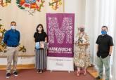 Anuncio Premio Mandarache 2021