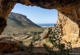 Cueva del Caballo - Isla Plana