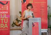 Presentación programación cultural de verano en Cartagena