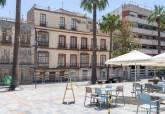 La construcción de cientos de viviendas revitaliza el Casco Antiguo