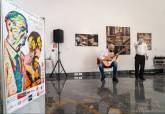 Presentación Del II Congreso Internacional Del Trovo en Cartagena