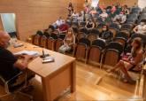 Presentación del libro de Rutas por las tierras del oeste de Cartagena