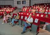 Reunión sobre el Plan de Control del Covid19 en Cartagena