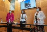 Acto de Conmemoración Día Internacional de los Mayores 2020