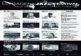 Programa Cartagena Jazz Festival