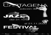 Cartel Cartagena Jazz Festival