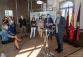 Presentación del proyecto Plaza Mayor