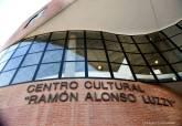 Centro Cultural Ramón Alonso Luzzy