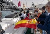 Reto Pelayo Vida hace escala en Cartagena