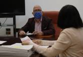 Reunión Comisión PAICA