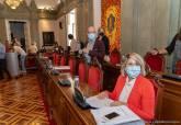 Pleno municipal ordinario del 29 de octubre