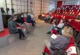 Reunión Técnica De Seguimiento COVID de Intervención Comunitaria