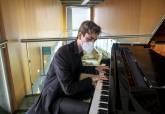 Víctor Amaya. Concierto Entre Mandolinas y Pianos, de Entre Cuerdas y Metales