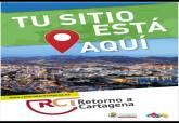 Retorno de Talento a Cartagena