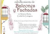 V Concurso Embellecimiento Balcones Semana Santa