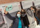 Exposición de Igualdad en el Luzzy