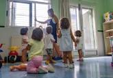 Escuela infantil de Cartagena.