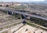 Puente de Torreciega.