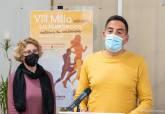 Presentación VIII Milla Solidaria