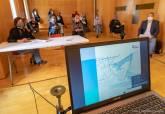 Comisión técnica del Pacto de Desarrollo Local