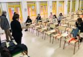 Las propuestas de los centros educativos para los Presupuestos Participativos ya tienen el visto bueno del Ayuntamiento