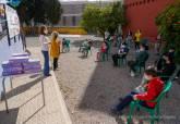 Servicios Sociales dota con 30 tablets a los centros interculturales y a los talleres de refuerzo escolar