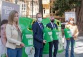 Campaña de Ecovidrio.