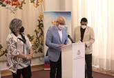 Lectura del manifiesto Día Internacional de la Enfermedad Inflamatoria Intestinal