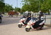 El Ayuntamiento pone en marcha el servicio de Policía de Barrio