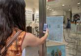 Presentación de la Exposición Escaparates que hablan