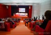 Asamblea General de COEC en El Batel